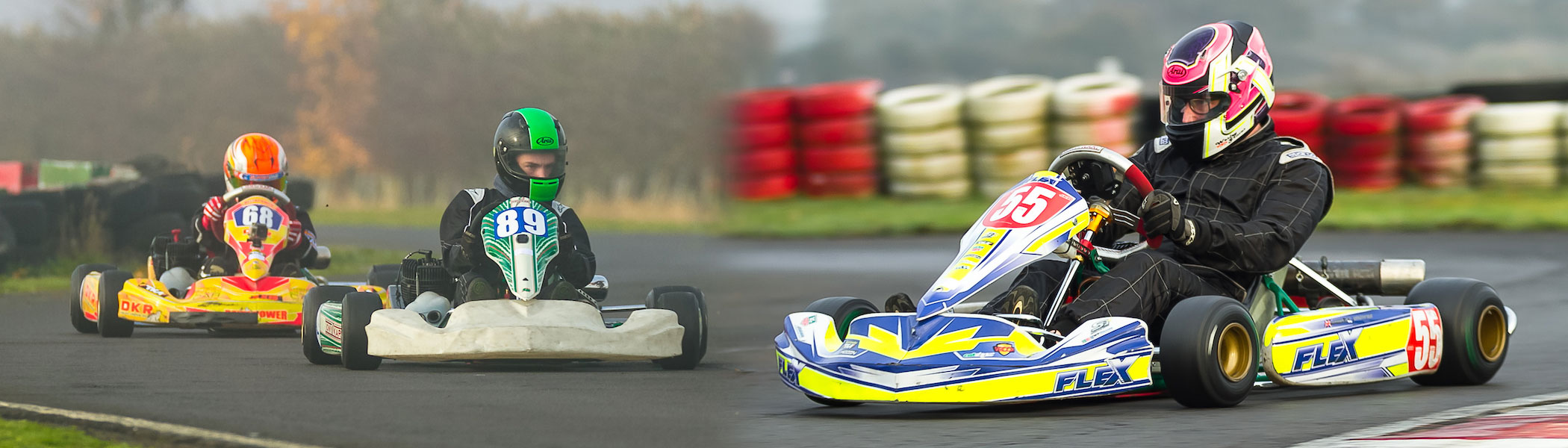 - Track Bookings : We have a full facility that is available for private hire or race hire throughout the year.#Contact Us