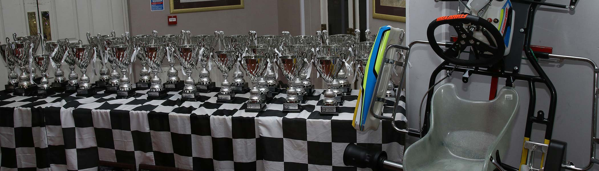 - Fulbeck Kart Club Awards Night : Click to view gallery of the night