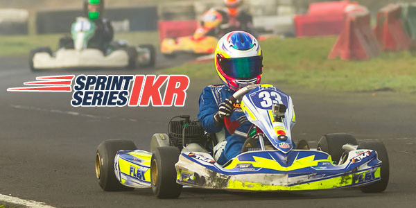 Sprint Series IKR