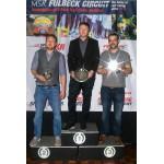Fulbeck MSA and IKR Awards 2017