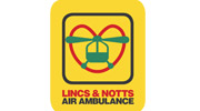 Lincs and Notts Air Ambulance