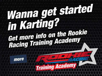 Rookie Racing Academy